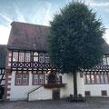 Das Museum Brüder Grimm-Haus