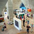 Impressionen vom UNESCO-Welterbe Zollverein © Matthias Duschner