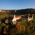 Benediktiner-Erzabtei Beuron (© Schwäbische Alb Tourismusverband)