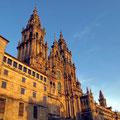 Santiago de Compostela, Kathedrale © Institut für Tourismus in Spanien (TURESPAÑA)