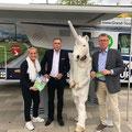 Willkommen in Hanau