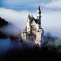 Impressionen von Bayerns Ferienstraßen