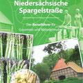 Der Reiseführer zur Niedersächsischen Spargelstraße (Copyright: Niedersächsische Spargelstraße)