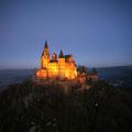Die Burg Hohenzollern (© Geschäftsstelle Ferienland Hohenzollern e.V.)