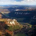 Donautal (© Schwäbische Alb Tourismusverband)