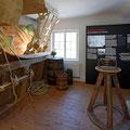 Fugger und Welser Erlebnismuseum - Südamerikaraum © Norbert Liesz