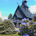 Kirche Wang (© Via Sacra)