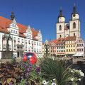 Wittenberg © Lutherstadt Wittenberg Marketing GmbH