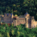 Heidelberger Schloss © Heidelberg Marketing GmbH