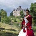 In Witzenhausen wird auch eine Kirschenkönigin gewählt.