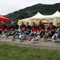 St. Johann: Das TT Team