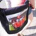 Jule hat eine tolle Tasche :)