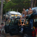 Genuss am Camping in Starigrad