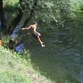 wie Tarzan