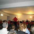 Orchestra Giovanile Janzaria in concerto (4/08/2010)