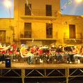 Orchestra Giovanile Janzaria in concerto (28/08/2010)