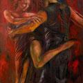 2 - Tango - huile 55x38