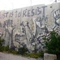 encore le mur