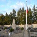 Len monument aux morts