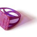 ring complex - resin prototype