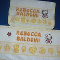 "Rebecca Balduini ""Hello Kitty"""