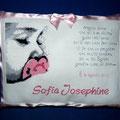 """Sophie Josephine """" BIMBA con CIUCCIO"""""""