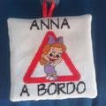"Bimba codini "" Anna """