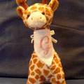 """Giraffa """" G"""""""
