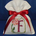 sacchetto fiore F