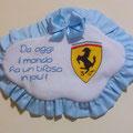 Tifoso Ferrari