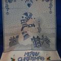 canovaccio merry Christmas blu