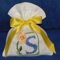 sacchetto fiore S