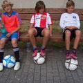Leif,Jonas,Matti