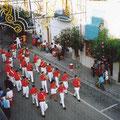 Anni '80 - Festeggiamenti del patrono san Giacomo