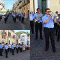 08/09/2011 - Festeggiamenti in onore di San Giacomo