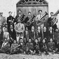 Anni '20 - La formazione della banda