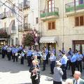 09/09/2004 - Gratteri (PA)  | Festa del Patrono Sna Giacomo
