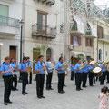 2006 - Festeggiamento del patrono San Giacomo