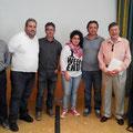 18/10/2013 Stage per direttori di banda con il maestro Bernardo Adam Ferrero.  partecipazione dei nostri strumentisti al concerto