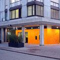 Fassade Raiffeisenbank Burgdorf