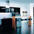 Anwendung Küche (Werkbild Röhm)