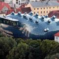 Werkbild Röhm Kunsthaus Graz