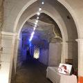 Domaine des Damoiselles Marché nocturne à SOUZAY