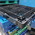 中古プラスチックパレット1100×1100(MIX)