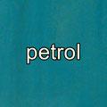 Shabby Chic Kreidefarbe Chalky Farbe petrol