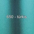 Maya Gold türkis