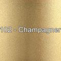Maya Gold champagner