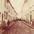 Rue des Choraux