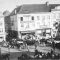 11 novembre - Départ des Allemands avec le bétail