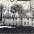 Le château du Fontenau